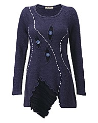 Joe Browns individuals jumper