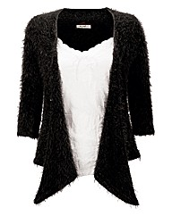 Joe Browns Fluffy Cardigan