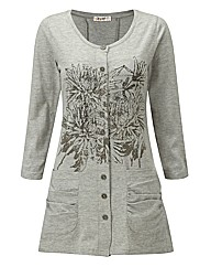 Joe Browns Luscious Layering Top