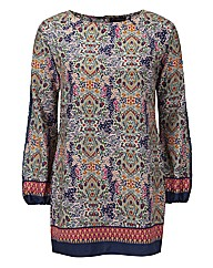 Joe Browns Vibrant Blouse