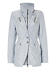Creenstone Luxe Rain Coat