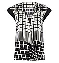 Fenn Wright Mason Geometric Blouson Top