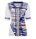 Gelco Jersey Zip Jacket