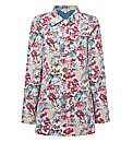 Tulchan Floral Cotton Coat