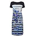 Betty Barclay Harbour Stripes Dress