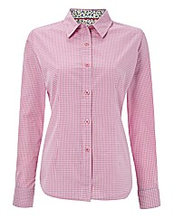 Alice Collins Gingham Shirt