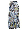 Gerry Weber Tiered Chiffon Skirt