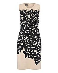 Gerry Weber Sateen Sheath Dress