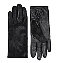 Markberg Ponyskin & Leather Gloves