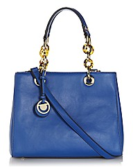 Jane Shilton Leather Tote