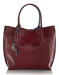 Jane Shilton Mock Leather Tote