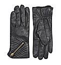 Gray & Osbourn Leather Gloves