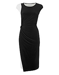Gina Bacconi Sleeve Dress