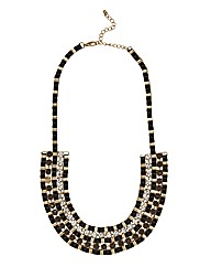 Adele Marie Statement Necklace