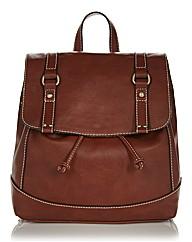 Jane Shilton Mock Leather Backpack