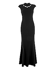 Gina Bacconi Full Length Dress