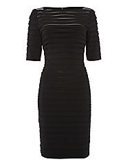 Adrianna Papell Bandage-style Dress