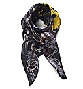 Bella Ballou Night Lounge Print Scarf