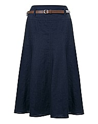 Gerry Weber Linen Skirt