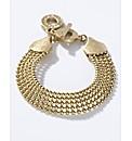 Sence Beaded Bracelet
