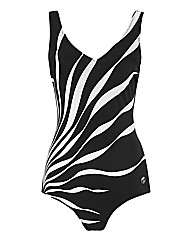 Palm Beach One-piece Swimsuit