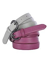 Markberg Skinny Belt