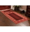 Fleur De Lys Runner and Doormat