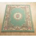 Aubusson Wool Rug