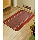 Kilkis Machine Washable Mat