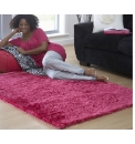 Splendour Supersoft Fine Shaggy Rug