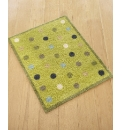 Spotted Barrier Mat