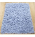 Flokati Wool Rug