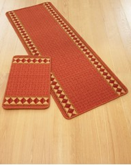 Stirling Kitchen Mats & Runners