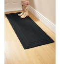 Double Key Line Hall Runner & Rugs