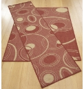 Orbit Flatweave Runner & Rugs