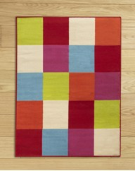 Juicy Patchwork Rug