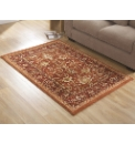Kashmir Luxurious Gabbeh Effect Rug
