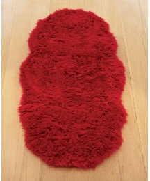 Faux Fur Rug