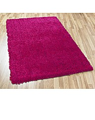 Chicago Supersoft Shaggy Large Rug
