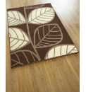 Trailing Leaves Rug