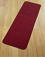 Farah Spot Kitchen Mats & Runners