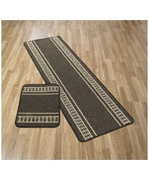 Tuscan Gel Backed Kitchen Mats & Runner