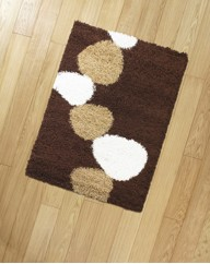 Canyon Shaggy Rug