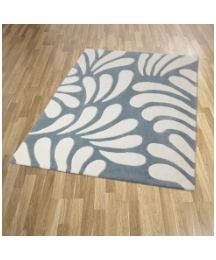 Lily Luxury Carved Rug