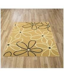 Petal Rug