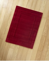 Pippa Luxury Handmade Wool Rug