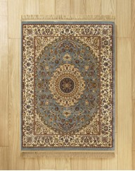 Countess Silk Feel Rug
