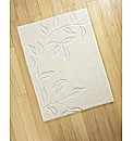 Vine Carved Large Rug