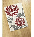 Bethan Luxury Acrylic Large Rug