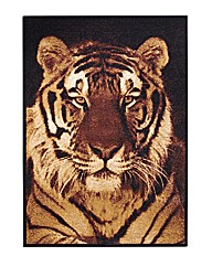 Animal Image Large Rug